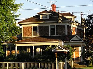 Thomas House small