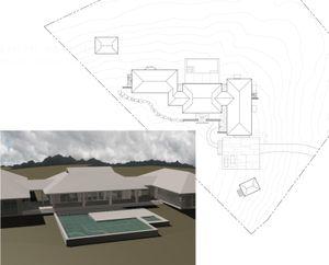 Waipaki Residence