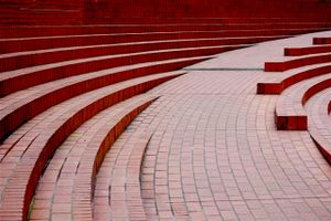 Pioneer_Courthouse_Square_Steps