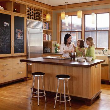 Northwood kitchen girls