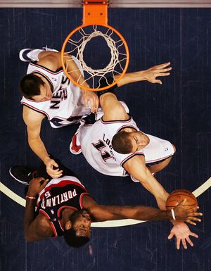 Portland+Trail+Blazers+v+New+Jersey+Nets+uJ5dvnBl717l