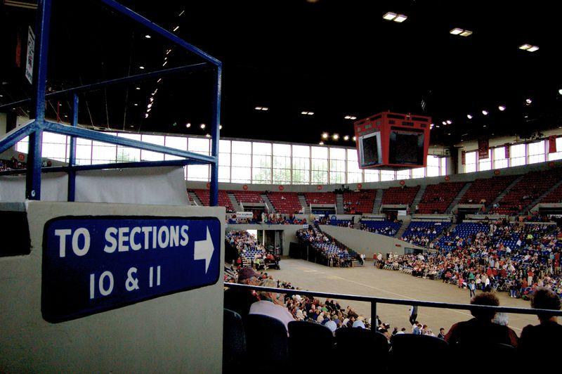 Coliseum & parade 048B