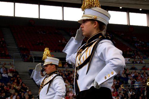 Coliseum & parade 087A