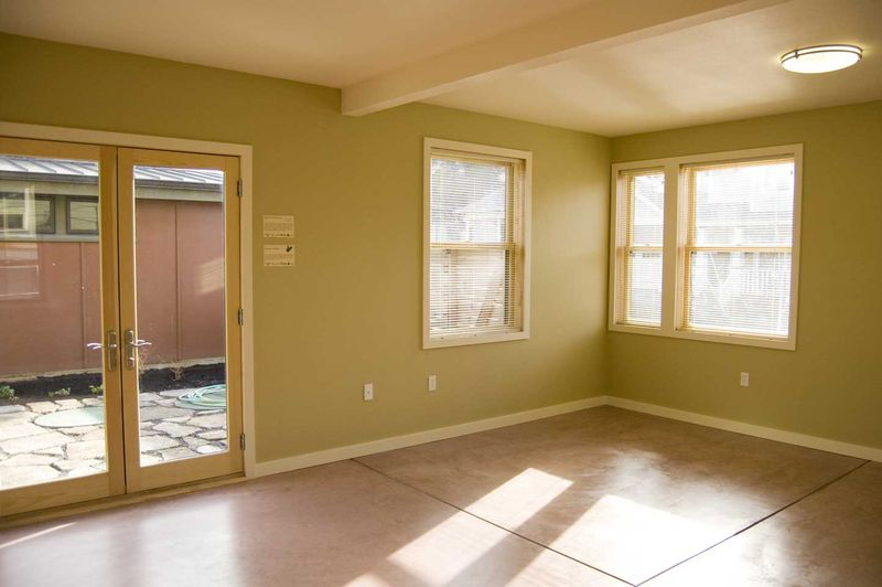 Living-room (ct)