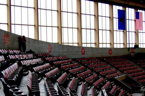 Coliseum & parade 025A
