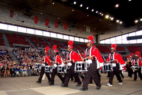 Coliseum & parade 070A
