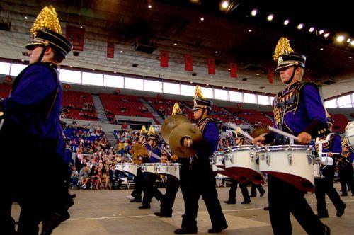Coliseum & parade 094A