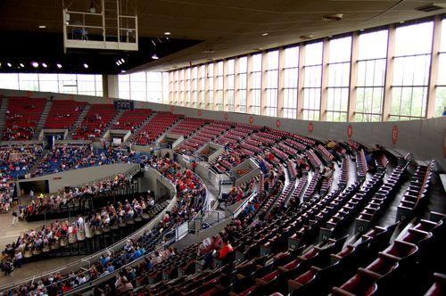 Coliseum & parade 108A