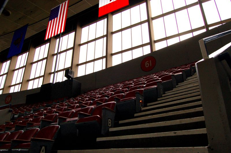 Coliseum & parade 036A