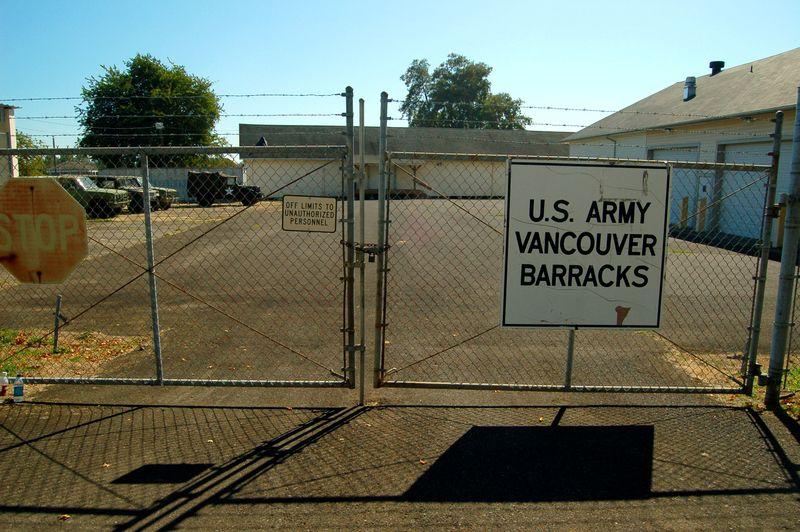 Fort Vancouver & riverfront (5A)