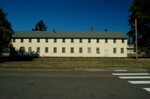Fort Vancouver & riverfront (7A)