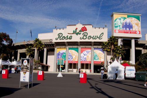 Rose Bowl 010A