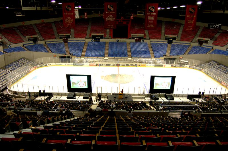 Coliseum Proposal Night (7A)