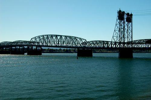 Fort Vancouver & riverfront (29A)