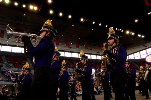 Coliseum & parade 091A