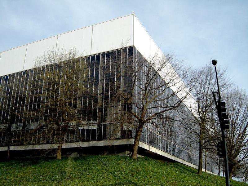 Coliseum etc 008A
