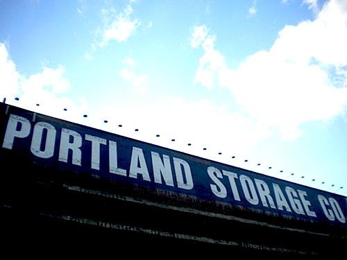 PortlandStorage