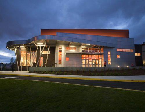 Acma-arts-center