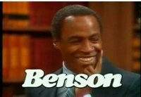 Benson-show