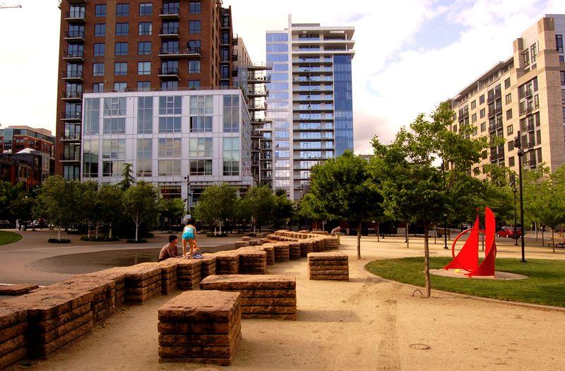 Jamison Square (4A)