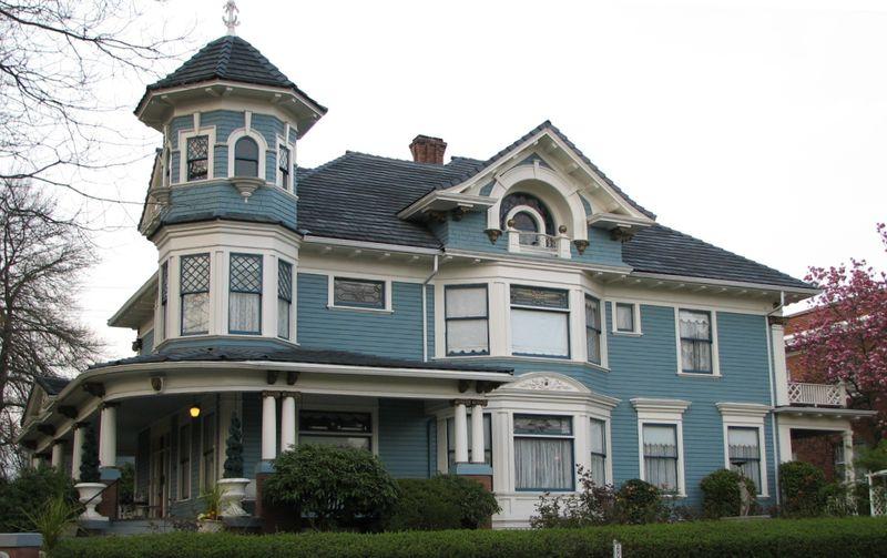 Gustav_Freiwald_House_-_Portland_Oregon