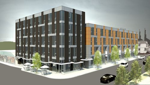6th & Couch - Rendering (04.05.11)
