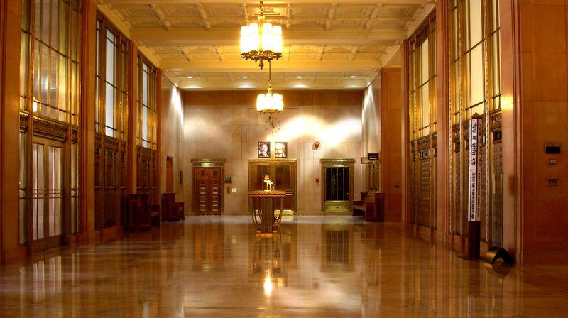 Solomon interior