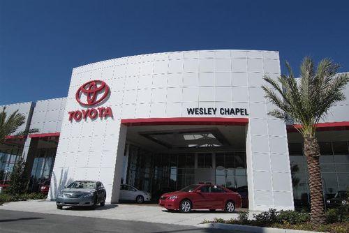 Toyota image 2