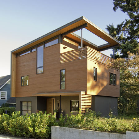portland architecture: october 2011