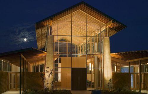 Landmark opportunity james cutler talks about designing for Jim cutler architect