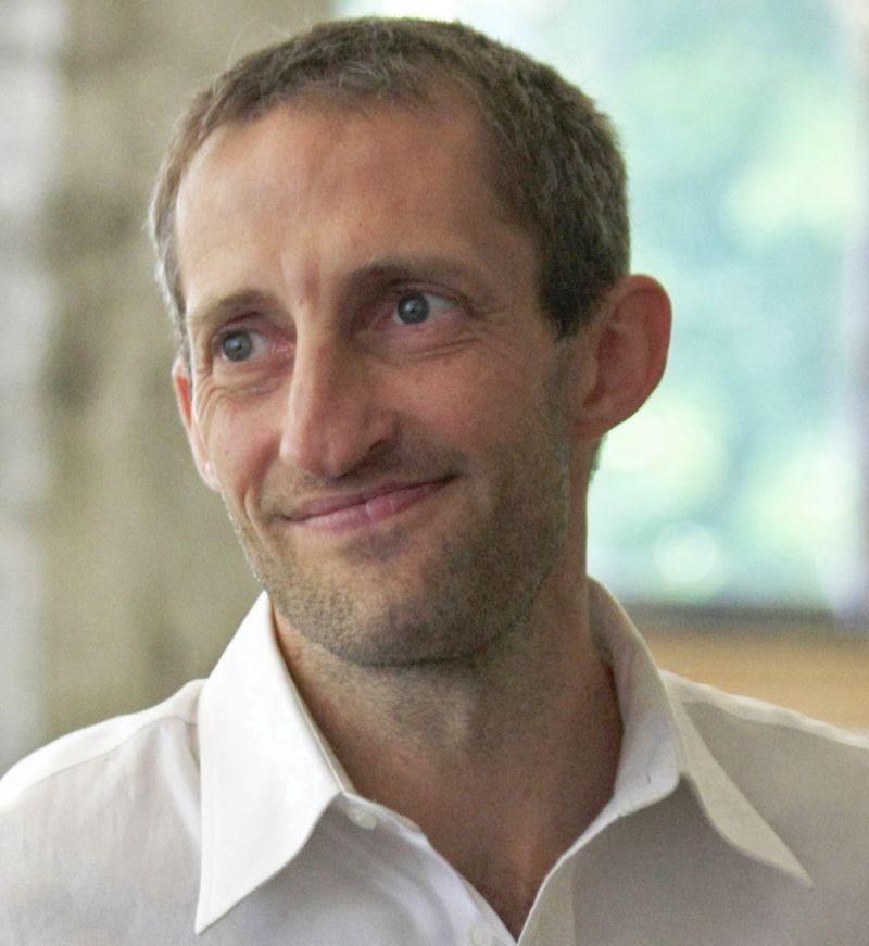 David Keltner 3