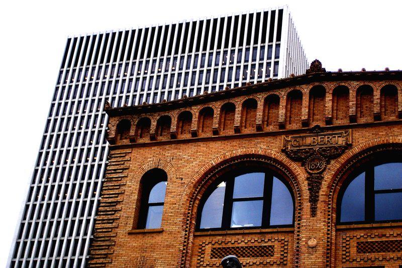Gilbert Building (1A)