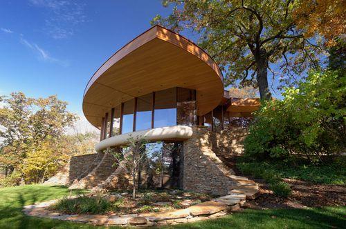 Chenequa Residence