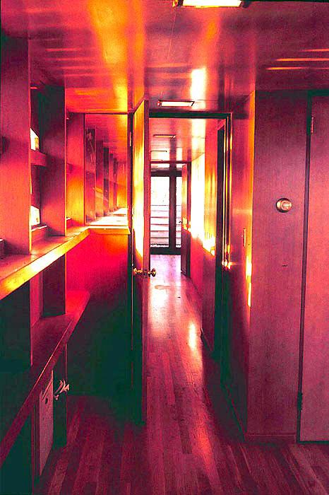 Gordon House Hallway 3