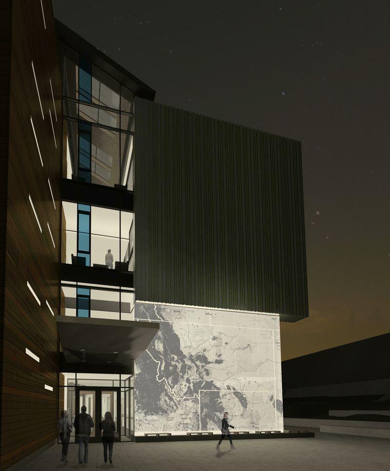 MSU-College-of-Business_HEA-rendering