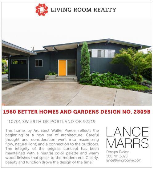 59th Portland Architecture Ad