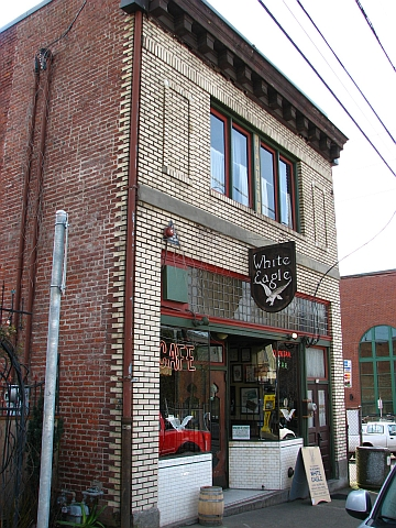 Historic Albina Walking Tour