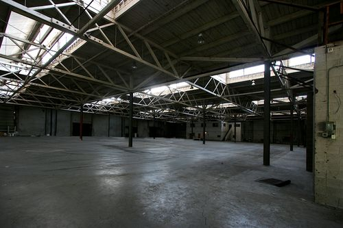 Conway Warehouse (3A)