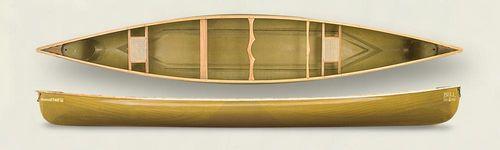 Stefs canoe