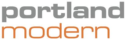 PortlandModern_vert_logo