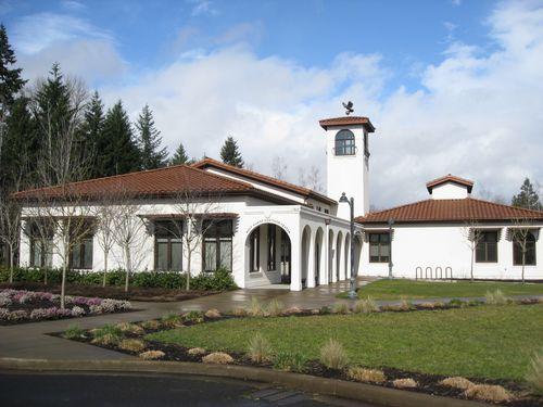 SNJM Heritage Center Exterior