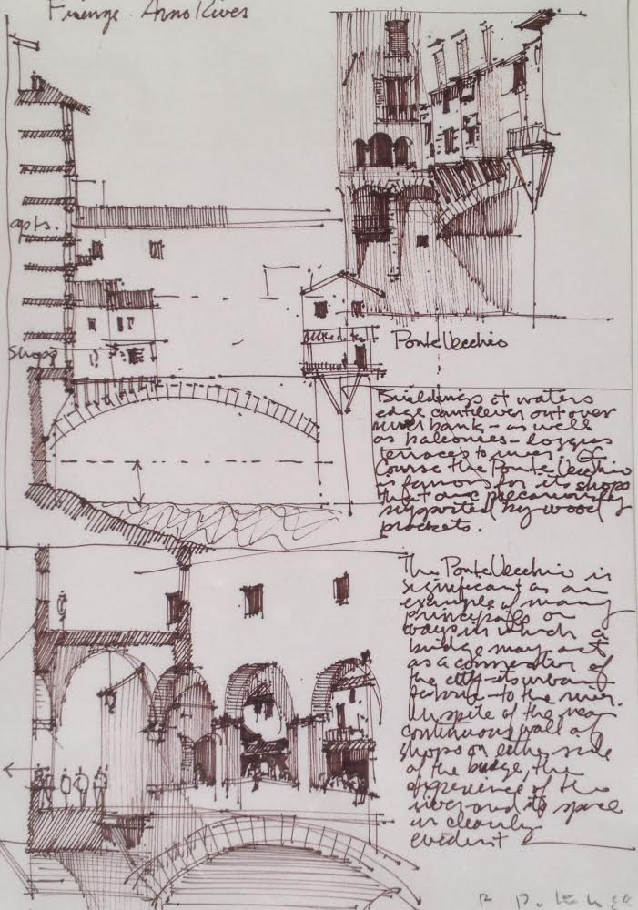 Italy sketches