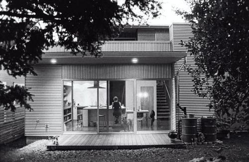 Refi house-back