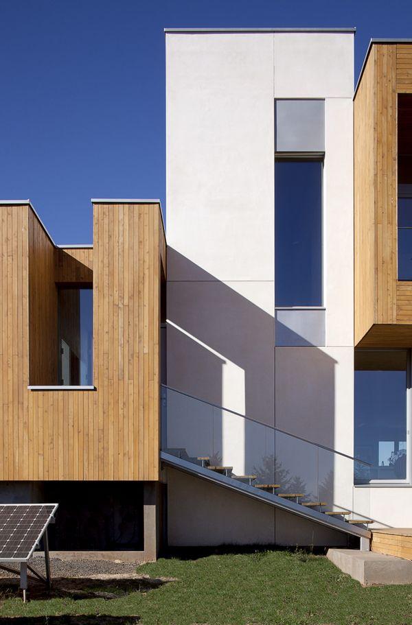 Portland rchitecture: onversations about Karuna House - ^