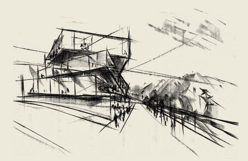 Keltner-sketch