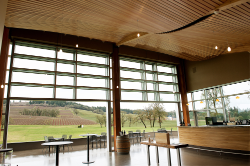 Image 11 Tasting Room Interior