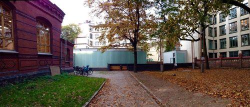 Berlin Project  - Espirito Meller (2)