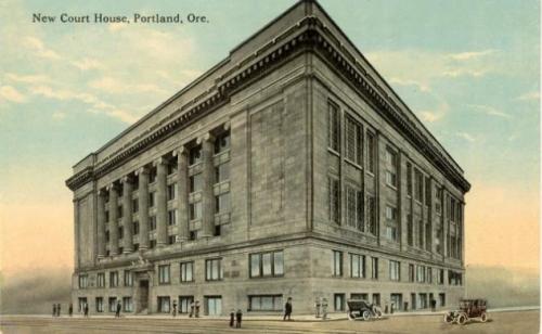 Portland - OO  D_large