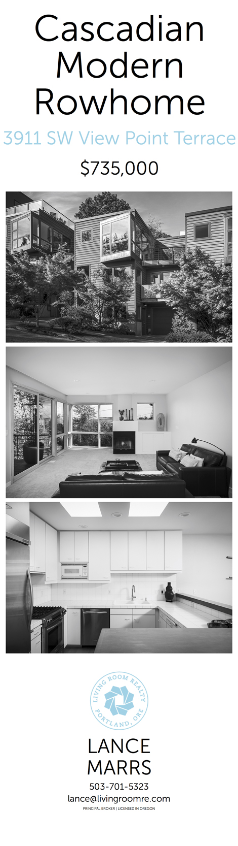 Lance_PortlandArchitecture_Ad_3911SWViewPointTer-B&W-2