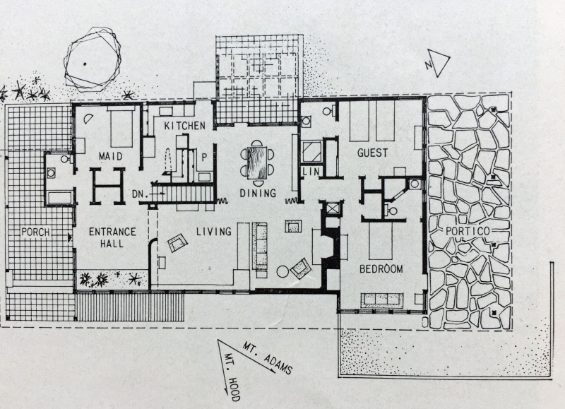 Original Sutor Plan 1938